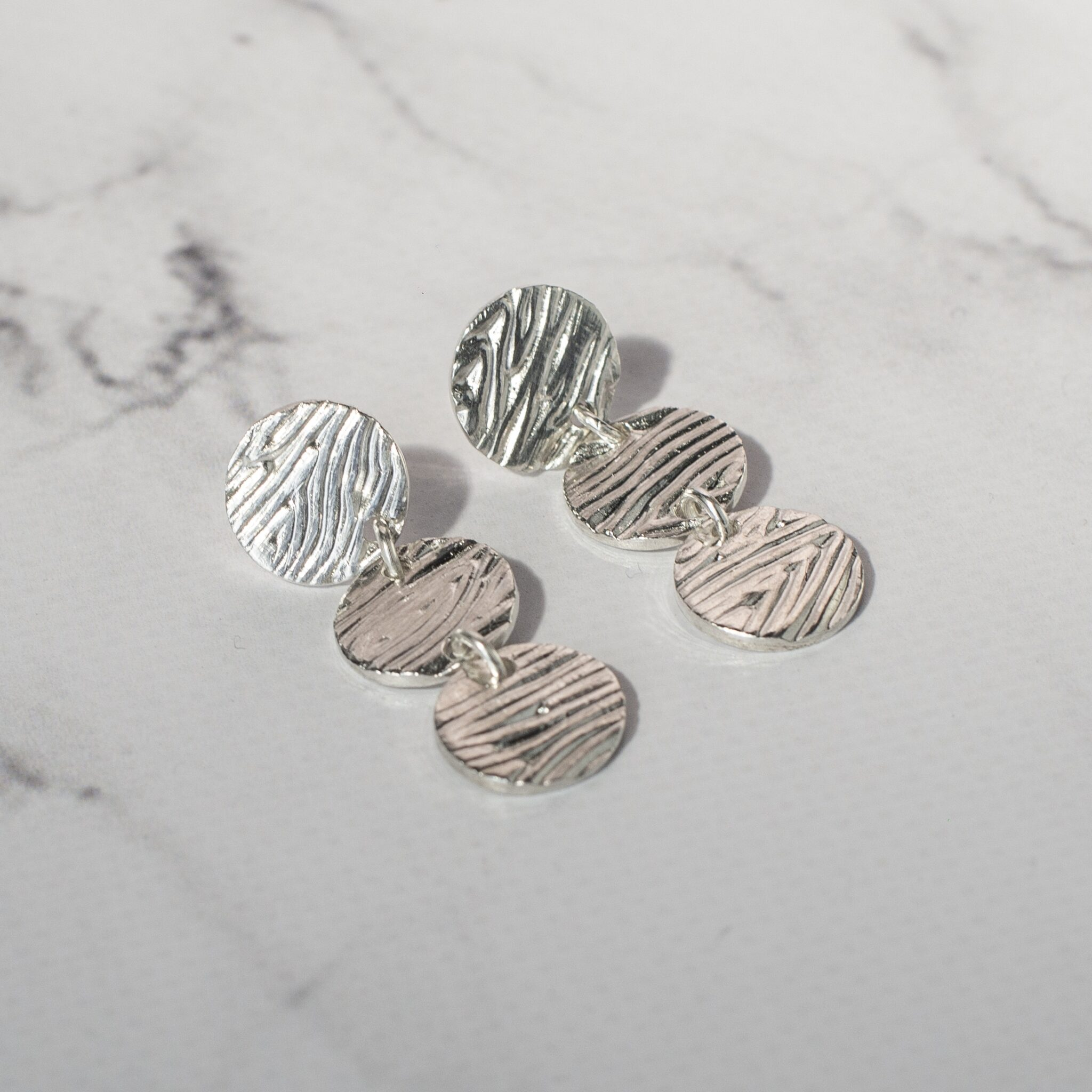 Julie Stephens Designs - a Melbourne Jewellery designer and maker whose style is simple, elegant and a little bit boho!