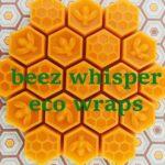 beez whisper eco wraps