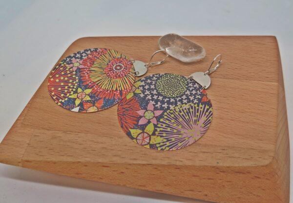 sterling-silver-dye-sublimation-flower-burst-germano-arts-919074-Germano Arts