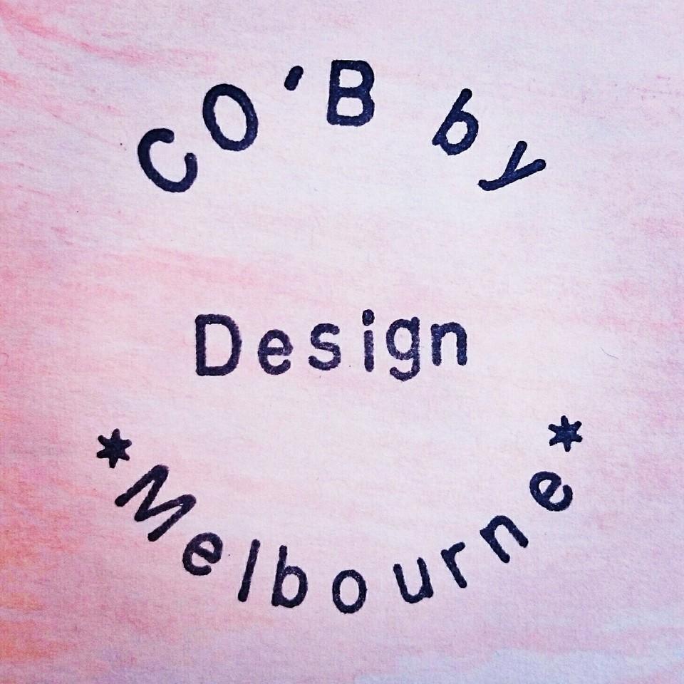 co'b by design logo