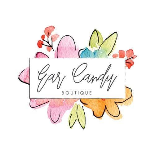 ear candy boutique logo