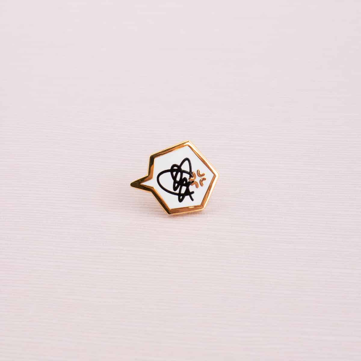 Stress Bubble Mini Pin By Oh Jessica Jessica