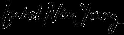 Isabel Nina Young logo