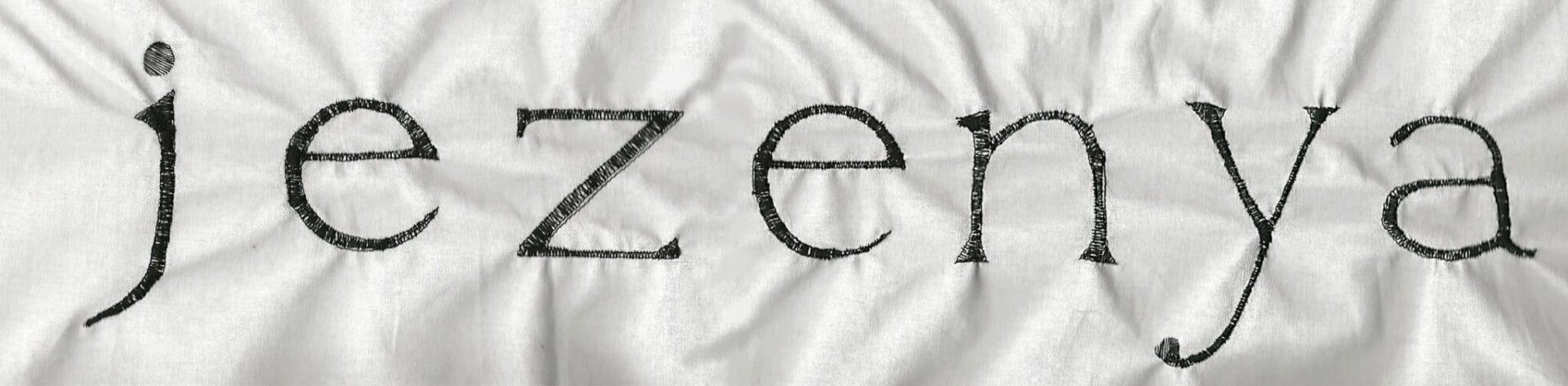 jezenya logo