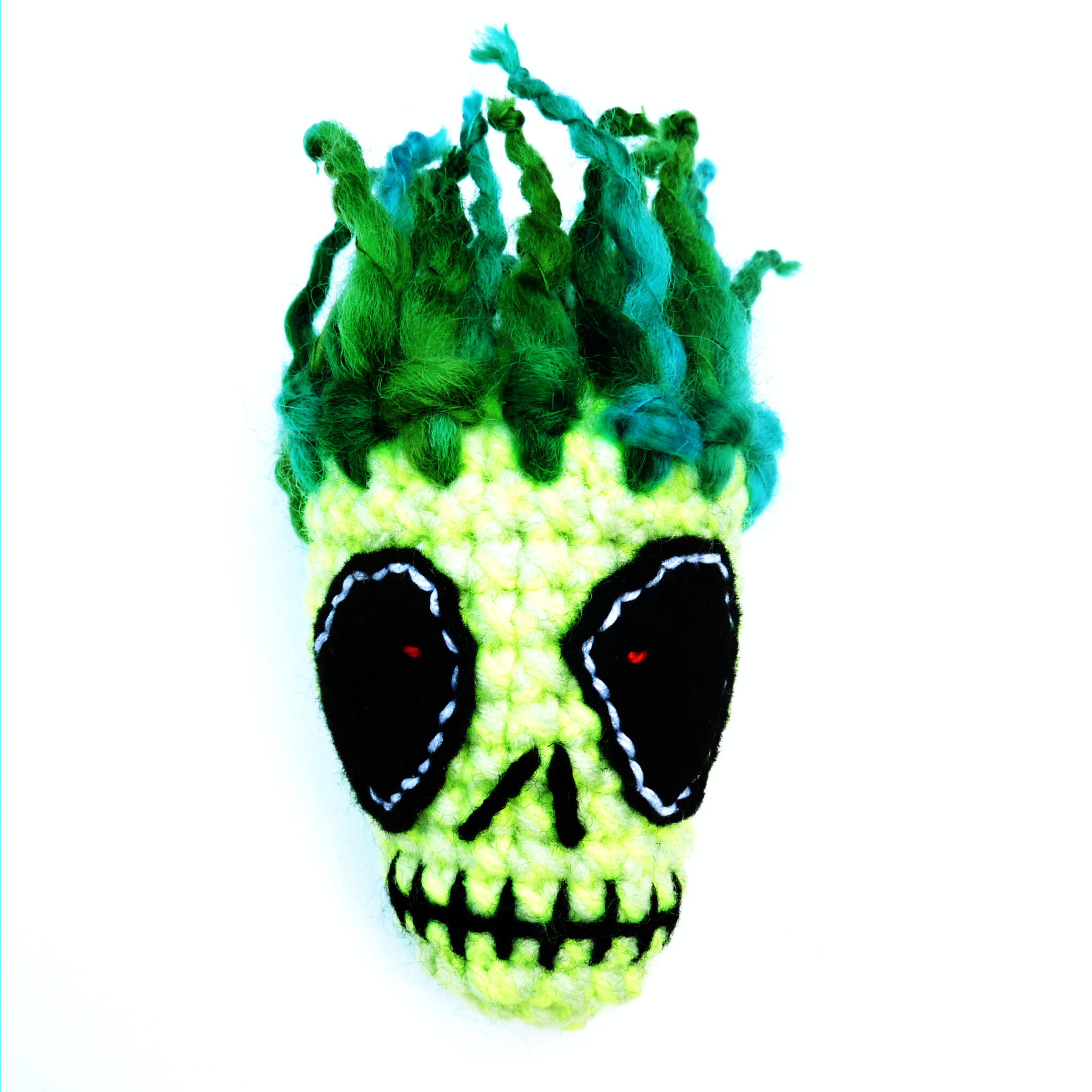 Skulka By Out Of My Mind Crochet