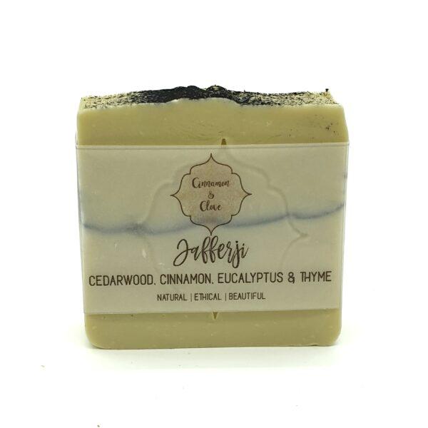jafferji-soap-cedarwood-cinnamon-eucalyptus-amp-activated-charcoal-by-cinnamon-and-clove-178330-cinnamonandclove