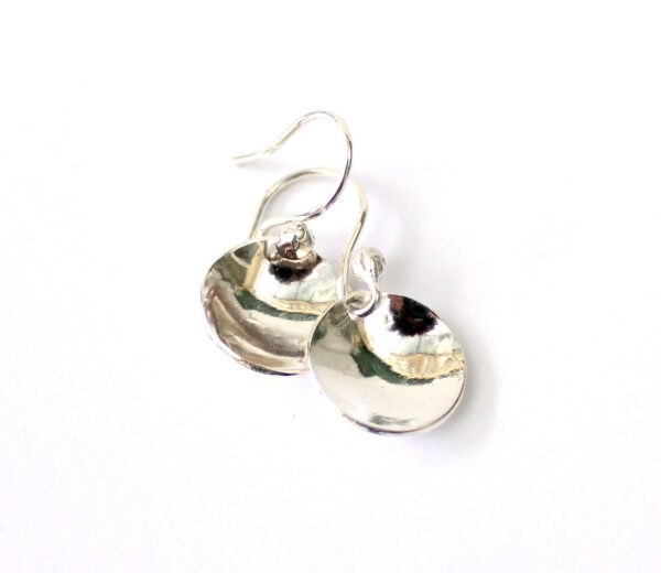 hammered-disc-earrings-by-the-silver-goose-980116-thesilvergoose