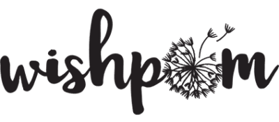Wishpom logo