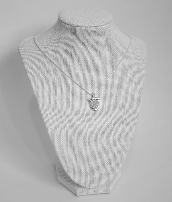 strawberry-handmade-sterling-silver-pendant-with-snake-chain-by-purplefish-designs-by-andrea_purplefish