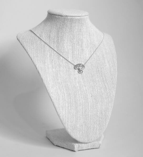 mushroom-handmade-sterling-silver-pendant-with-snake-chain-by-purplefish-designs-by-andrea_purplefish
