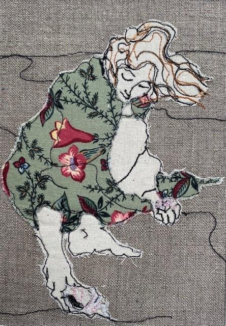 shellfinder-original-textile-artwork-by-juliet-d-collins-by-julietdcollins