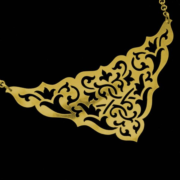 gothic-gable-brass-statement-necklace-by-skadi-jewellery-design-by-Clare