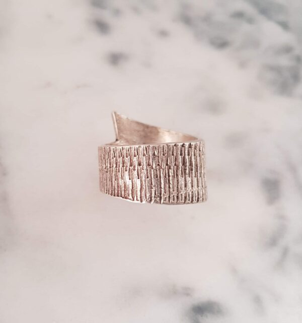 simple-textured-wrapped-ring-size-o-by-corinne-lomon-by-corinnelomon