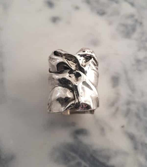 wide-crumpled-silver-ring-by-corinne-lomon--corinnelomon