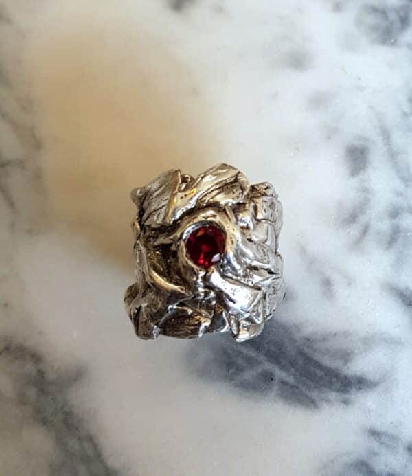 large-crumpled-silver-ring-by-corinne-lomon--corinnelomon