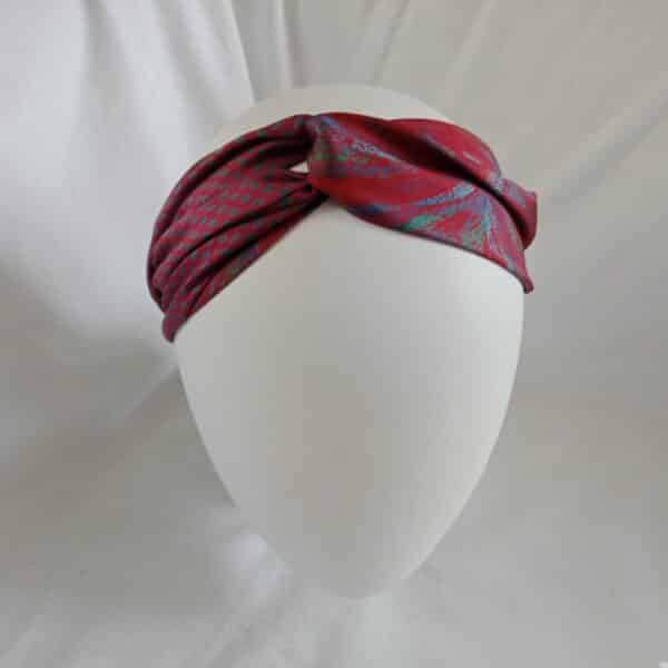 silk-turban-inspired-headband-in-deep-pink-handcrafted-from-upcycled-ties-by-judith-scott-177284-judithscott
