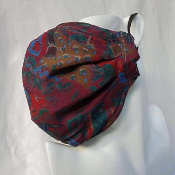 silk-facemask-in-maroon-splashed-with-blue-green-and-brown-by-judith-scott-upcycling--judithscott