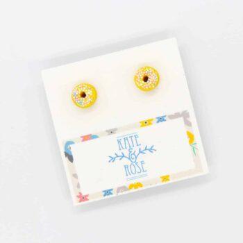 yellow-sprinkle-donuts-earrings-by-kate-and-rose-prahran-912263-katenrosetea