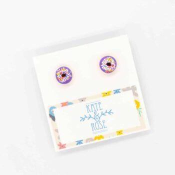 purple-sprinkle-donuts-earrings-by-kate-and-rose-prahran-912261-katenrosetea