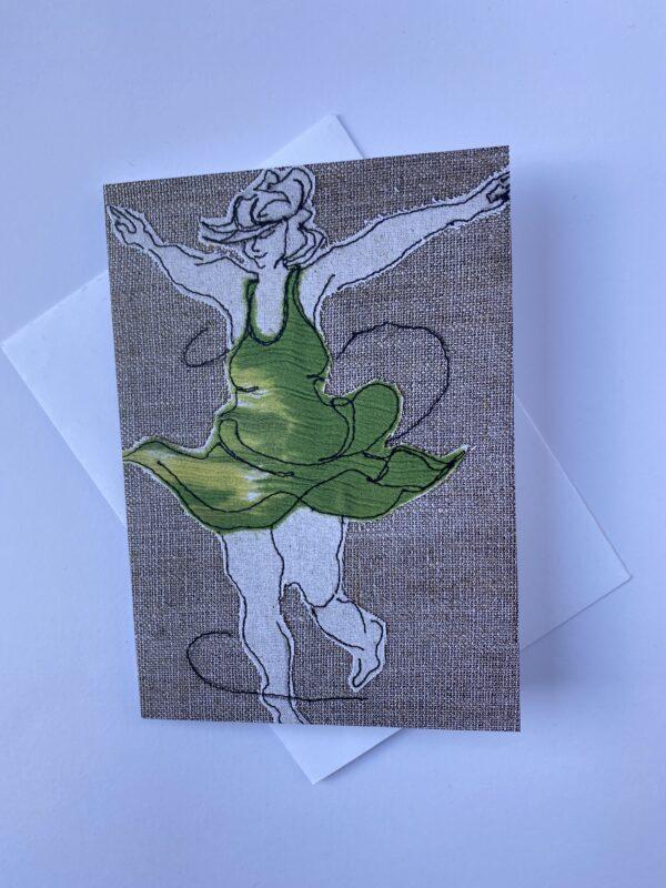card-dancing-queen-green-by-juliet-d-collins--julietdcollins