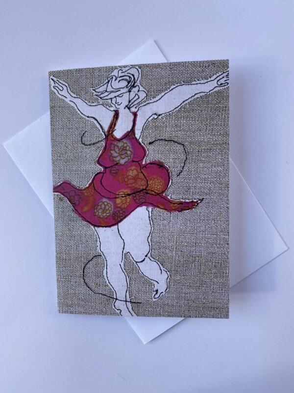 card-dancing-queen-pink-by-juliet-d-collins--julietdcollins