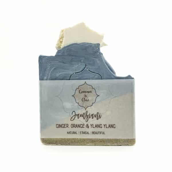 jambiani-soap-ginger-orange-ylang-ylang-with-beach-sand-and-indigo-by-cinnemon-and-clove-949095-cinnamonandclove