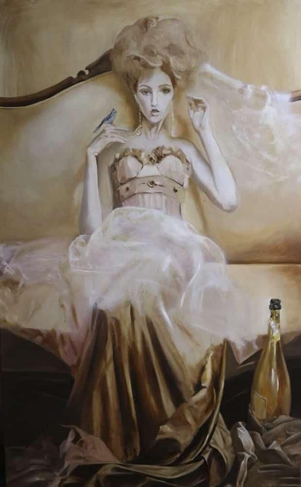 Seraphic By Skye O'Shea