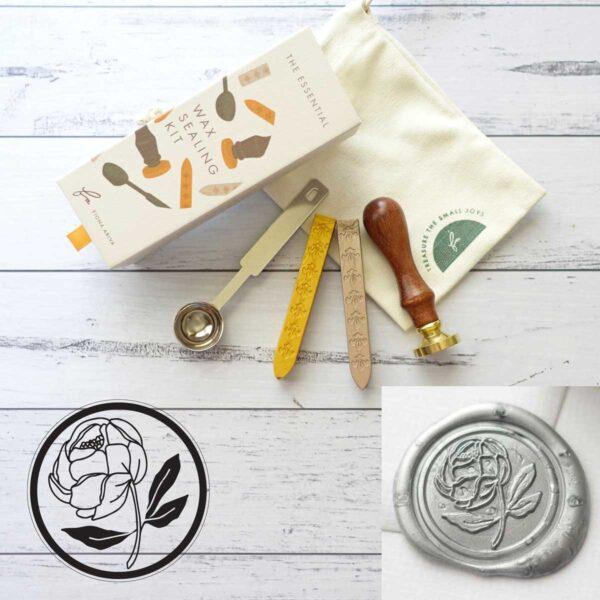 wax-sealing-set-love-stamp-wax-sticks-spoon-by-fiona-ariva-by-fionaariva