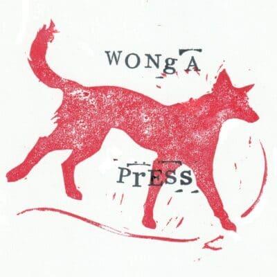 Wonga Press logo