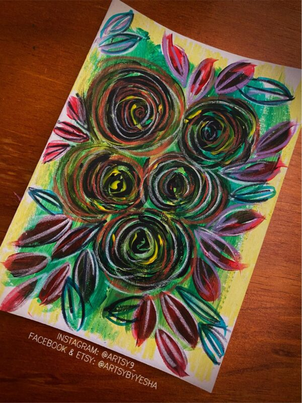 bright-floral-greeting-card-by-artsy-by-yeshapatel