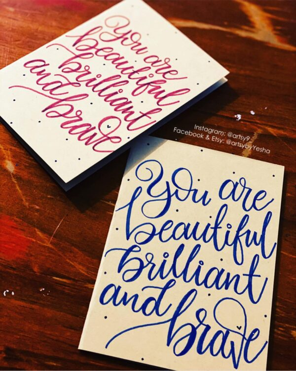 beautiful-brilliant-and-brave-card-by-artsy-by-yeshapatel