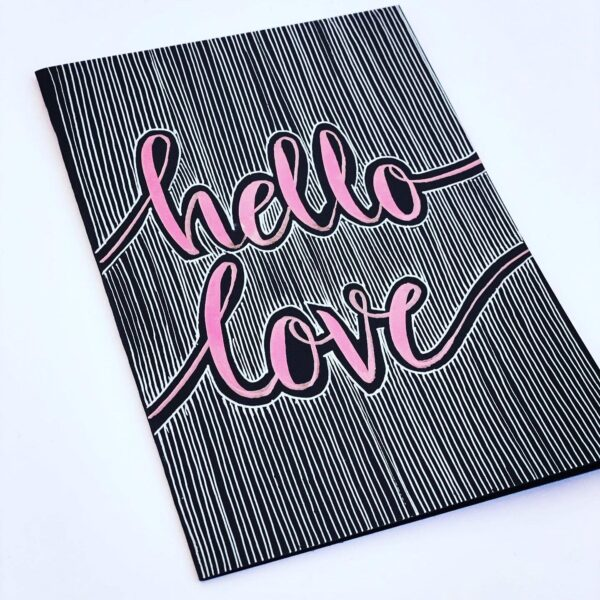 hello-love-greeting-card-by-artsy-by-yeshapatel