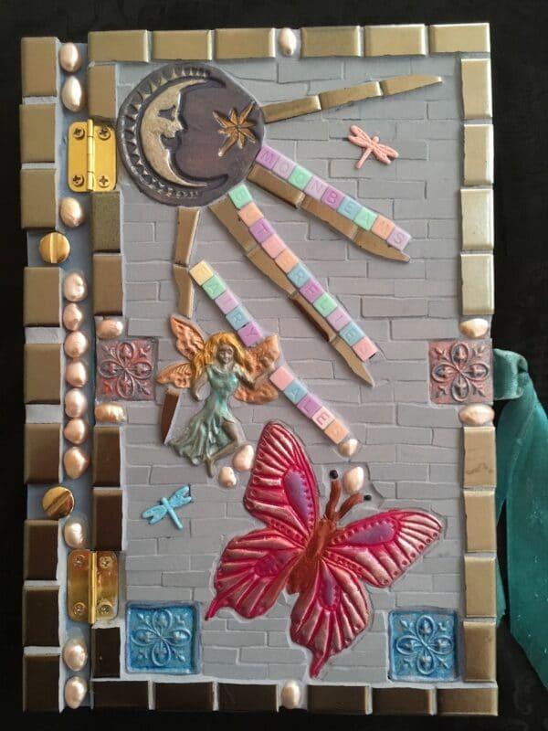 art-journal-butterflies-moonbeams-amp-fairy-tales-by-amethyst-moon-art-by-Amethyst Moon