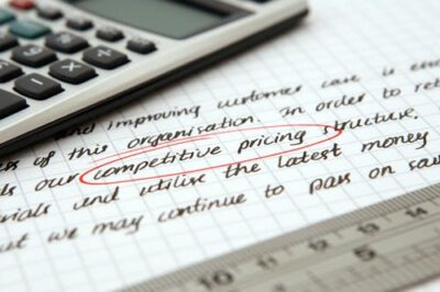 Competitive pricing - Why we are a zero commission gallery