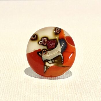 fused-glass-agjustable-sterling-silver-ring-by-Riyane_Zimmerman