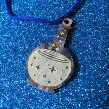 poison-potion-bottle-glow-in-the-dark-acrylic-necklace-by-beth-parow-illustration-amp-design-by-bethparow