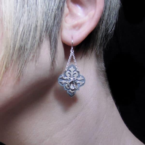 secret-door-silver-earrings-by-skadi-jewellery-design