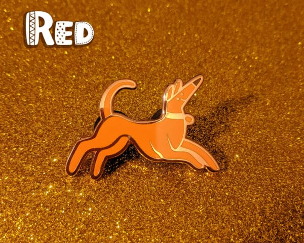 bounding-houndies-greyhound-hard-enamel-pins-by-beth-parow-illustration-amp-design-by-bethparow