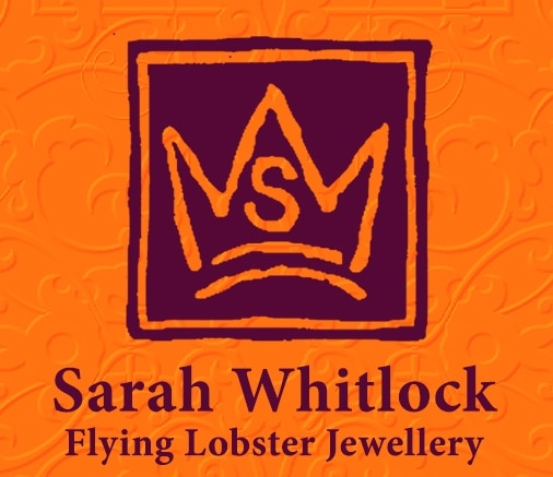 Flying Lobster Jewellery Logo