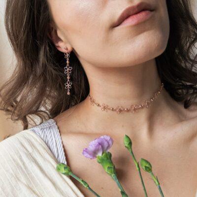 carnation-earrings-sterling-silver-wire-jewellery-by-little-hangings