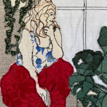 the-gardener-embroidered-textile-artwork-by-juliet-d-collins-fitzroy-by-julietdcollins