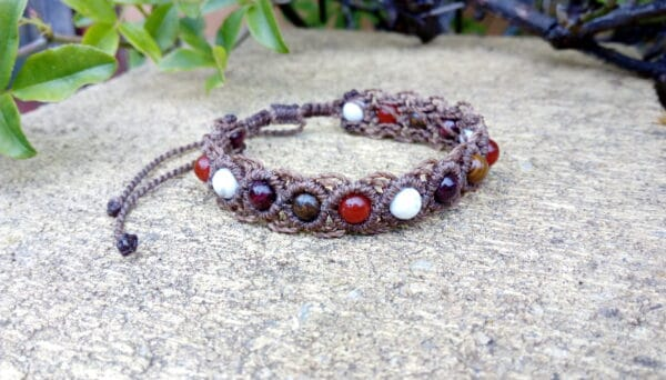 brown-macrame-gemstone-bracelet-made-by-athenas-owl-healing-and-creations-by-HalinaK