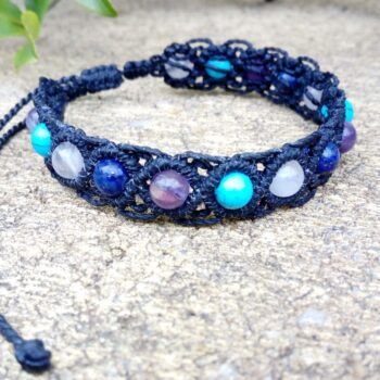 black-macrame-gemstone-bracelet-by-athenas-owl-healing-and-creations-by-HalinaK