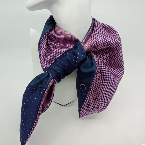 french-silk-scarf-in-pink-and-navy-by-judith-scott-upcycling-by-judithscott