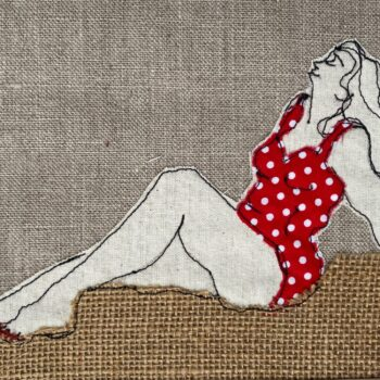red-cozzie-embroidered-textile-artwork-by-juliet-d-collins-by-julietdcollins
