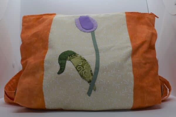 small-purple-tulip-handbag-by-helen-macqueen-textile-art-by-Msjayjay