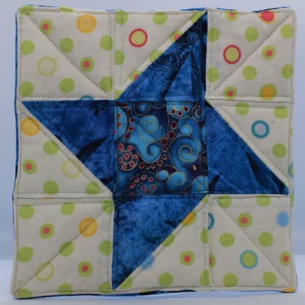 star-trivet-by-helen-macqueen-textile-art-by-Msjayjay