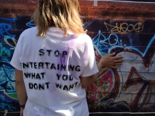 womens-white-up-cycled-fake-t-shirt-by-being-benign-by-beingbenign
