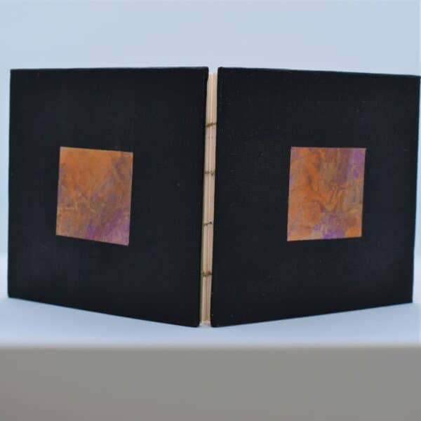 purple-earth-hand-bound-book-by-helen-macqueen-textile-art-by-Msjayjay