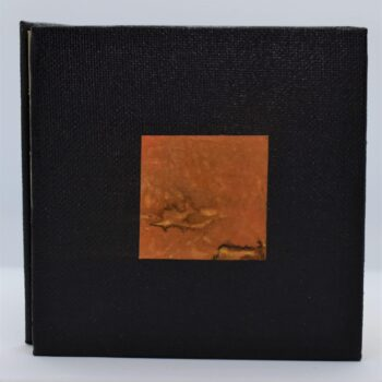 copper-hand-bound-book-by-helen-macqueen-textile-art-by-Msjayjay